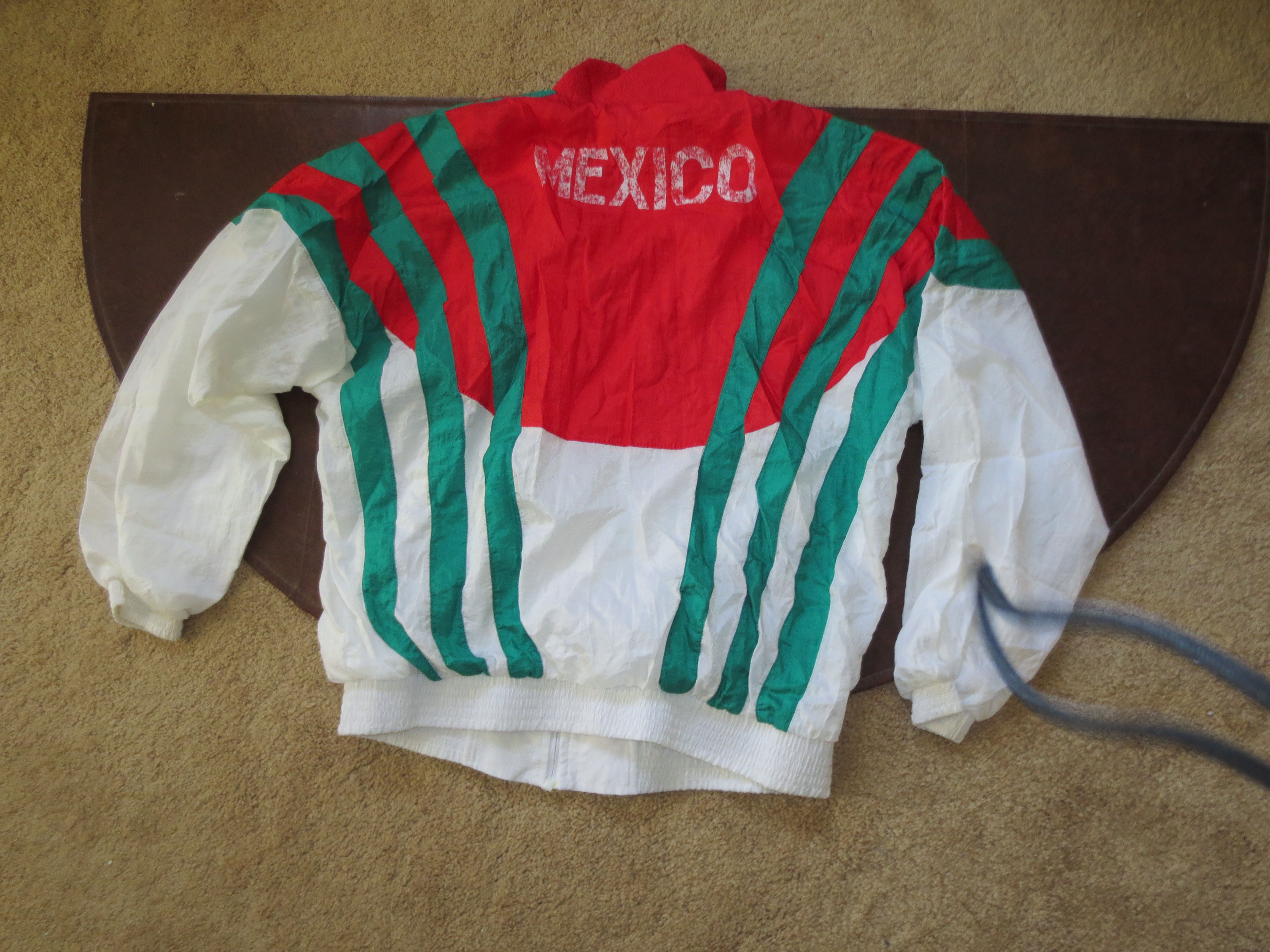 Lot Detail - 2012 Mexico World Baseball Congress Game Used Warm Up ...
